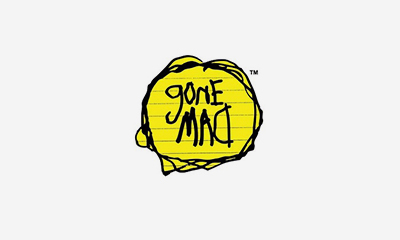 logo of Gone Mad